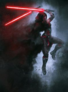 Sith Marauder by airagitt on DeviantArt