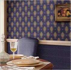 Отделка стен тканью и текстилем  Один из самых удобных и простых способов декорирования стен — отделка тканью. Такой вариант способствует созданию уюта, делает стены значительно теплее, улучшает акустические свойства помещений.  Для этого применяют льняные и хлопчатобумажные ткани, мешковину. Использовать ткань можно двумя различными способами:  Наклеивать на хорошо оштукатуренные и выровненные поверхности, как бумажные обои. Натягивать параллельно стене, как холст на подрамник. Этот вариант…
