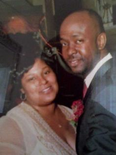 """""""This man captured my heart almost 13 years ago and has not let go of it since."""" --Christy Washington"""