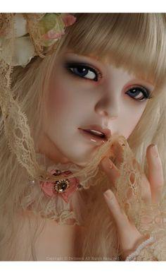BJD - Elysia -by Doll more