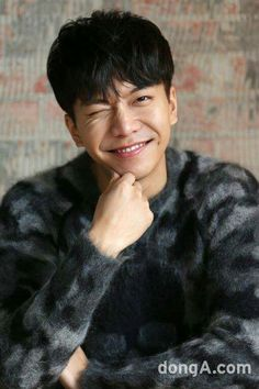 lee seung gi | Facebook