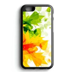 Watercolor Colorful Floral iPhone 7 Case