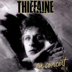 Hubert-Félix Thiéfaine H.-F.T En Concert, Vol.2
