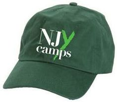 Camp Hat. For those incredible sunny days we love.