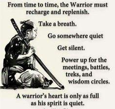 A Warrior must Recharge Frases Samurai, Samurai Quotes, Warrior Spirit, Warrior Quotes, Wisdom Quotes, Life Quotes, Zen Quotes, Martial Arts Quotes, Ju Jitsu