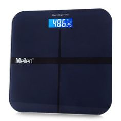 Meilen MT803 Smart Digital Body Weight Scales