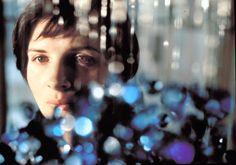 Juliette Binoche  in Three Colours: Blue directed by Krzysztof Kieślowski