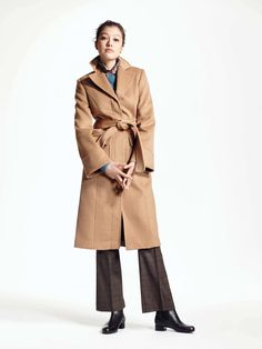Brooks Brothers Fall 2016 Ready-to-Wear Collection Photos - Vogue