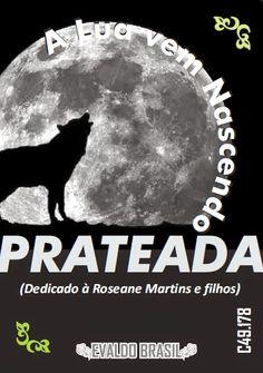 ihge: A Lua vem Nascendo Prateada (Evaldo Brasil)