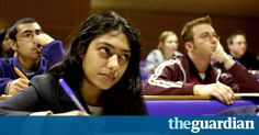 Contact hours could be used as a metric in government rankings – but that may damage, not improve, student experience Higher Education, The Guardian, Student, Teaching, Education, Onderwijs, Learning, Tutorials