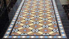 Image result for mosaics geometric