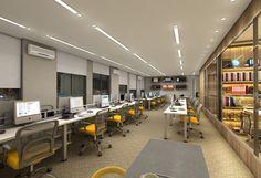 www.priciladalzochio.com.br Escritório empresarial