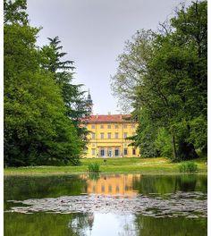 parco villa Annoni | Cuggiono
