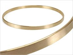 Five-Star Rolled Brass Tone Ring
