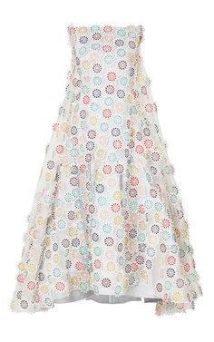 Maticevski A Line Dress