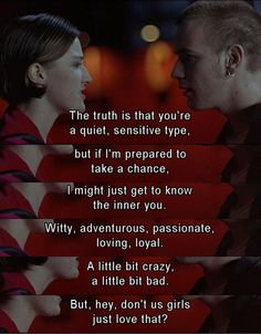 Trainspotting quotes .