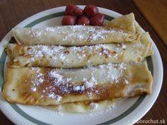 French Toast, Baking, Breakfast, Ethnic Recipes, Food, London, House, Basket, Morning Coffee