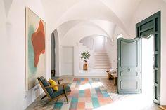 Es Bec d'Aguila. Una finca excepcional en Menorca, por dentro y por fuera Menorca, Wabi Sabi, Decoracion Vintage Chic, Rural Retreats, Relax, Mediterranean Style, Interior Design Studio, Soft Furnishings, Exterior Design