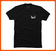 I've got a cat in my pocket Men's Medium Black Graphic T Shirt - Cool and funny shirts (*Amazon Partner-Link)