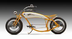 vintage electric bikes 60