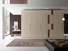 Presotto soggiorno ~ Modern tv wall unit comp wood by presotto italy from