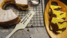 Babka marmurkowa na maślance jest prosta i szybka w przygotowaniu. Jest to wilgotne, waniliowo-kakaowe ciasto do zrobienia od święta i na co dzień. Piece Of Cakes, Desserts, Food, Tailgate Desserts, Deserts, Essen, Postres, Meals, Dessert