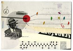 Zach Collins, Collaboration w/Kacper H. Kieć