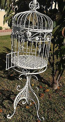 the 165 best wedding stands wrought iron images on pinterest wrought iron iron decor and. Black Bedroom Furniture Sets. Home Design Ideas