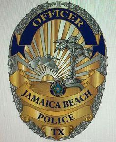 Jamaica Beach PD TX