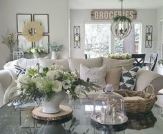 Awesome 30 Awesome Spring Decorating Ideas For The Home