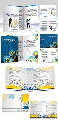 Flyer Outline Simple Outline Business Flyer Template Designs  Artinspiration .