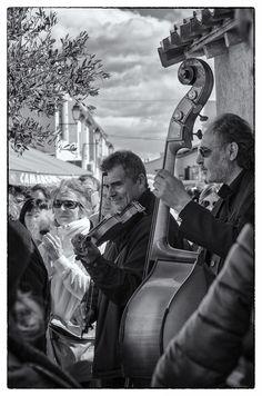 Musique Gitane - Urs Karpatz - © 2013