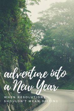 New Year's #Resoluti