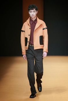 Beauty Berry Fall Winter 2015 Otoño Invierno#Menswear #Trends #Tendencias #Moda Hombre M.F.T.