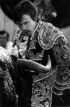 Lucien Clergue: Bullfights, Arles, France, 1970-1979