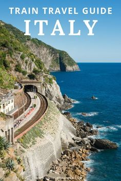 Italy travel tips - Italy train travel guide to booking train travel for your vacation in Italy. Includes how to find cheap train tickets, when to book your Italy trains, best online ticket booking si Italy Travel Tips, Ways To Travel, Travel Destinations, Travel Europe, Europe Packing, European Travel, Italy Honeymoon, Italy Vacation, Couple Travel