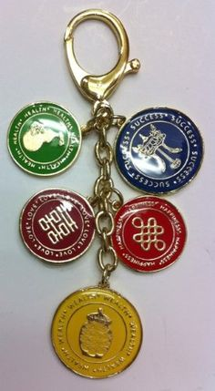today charms