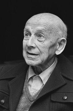 Paul Citroen  ,2 November 1981.Nationaal Archief Fotocollectie Anefo.Dijk, Hans van