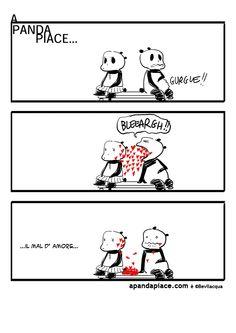 -Mal d'Amore
