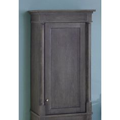 Buy the Fairmont Designs 143-HT2118 Rustic Chic Silvered Oak Linen Hutch 21 inch at clickshopnrun.com.  #rustic #dreambath #bathroomideas #bathroomremodel #bathroomdesign Fairmont Designs, Contemporary Vanity, Dream Bath, Rustic Chic, Tall Cabinet Storage, Silver, Home Decor, Decoration Home, Money
