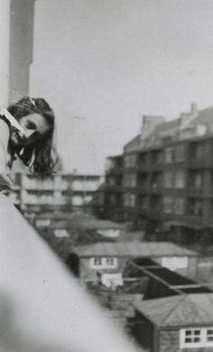 Enjoy this fascinating collection of rare historical photos.