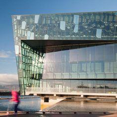 Harpa Concert and Conference Centre Reykjavík - Henning Larsen Architects