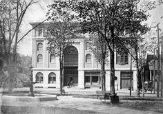 Opera House, Barre, VT