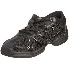 ec3e85f7c782 Capezio Women s Web Dance Trainer  Amazon.co.uk  Shoes   Bags