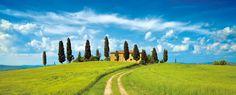 Ferienwohnung Toscana