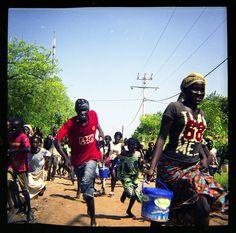 Toubacouta, Senegal