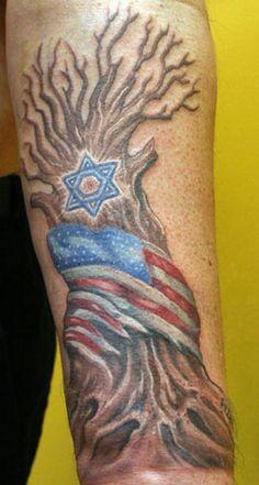 tree of life star of david chai jewish hebrew tattoo tattoo judaica pinterest hebrew. Black Bedroom Furniture Sets. Home Design Ideas