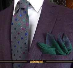Yeşil Mavi Mor Noktalı Kravat 5596 www.sadekravat.com/yesil-mavi-mor-n   #sadekravat #kahverengi #silk #kravatlar #kravatmodelleri #ipekkravat #tie #tieofday #pocketsquare #kravatmendili #kombin #mendil #yunkravat #ketenkravat #pocketsquare #ipek #kravat #sadekravat #kahverengi #silk #kravatlar #kravatmodelleri #ipekkravat #tie #tieofday #pocketsquare #kravatmendili #kombin #mendil #yunkravat… Tie, Accessories, Cravat Tie, Ties, Ornament