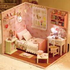 angel horse picture more detailed picture about diy wooden miniature doll house furniture toy miniatura puzzle model handmade dollhouse creative birthday aliexpresscom buy 112 diy miniature doll house