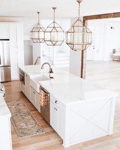 Home Interior Modern .Home Interior Modern Küchen Design, Layout Design, Interior Design, Design Ideas, Interior Colors, Design Trends, Coastal Interior, Interior Plants, Diy Interior